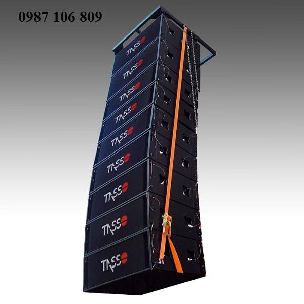 hệ thống Loa array Tasso KF960