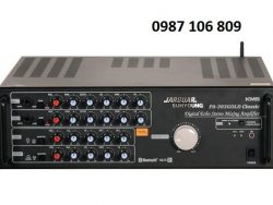 Amply jarguar PA-303 gold classic