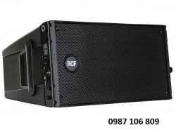 Loa line array RCF HDL 10A Active