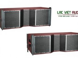 Loa array Soundking LE212