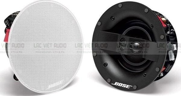 Loa âm trần Bose trên thị trường có mức giá khá cao